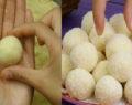 Domácí Rafaello kuličky s lahodnou jemnou chutí – připravené za 15 minut!