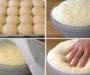 Univerzální těsto na buchty, pečivo i na pizzu – rychlá a jednoduchá příprava!