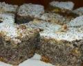 Makový koláč s nejjemnější chutí a jednoduchou přípravou – hotový za 20 minut!