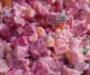 Lahodný domácí salát z červené řepy plný vitamínů! Bleskurychlá příprava a úžasná chuť!