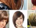 11 nápadů na překrásné krátké účesy pro ženy nad 35 let! Omládněte až o 10 let!