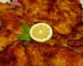 Domácí smažené kuřecí řízky v luxusním sýrovém obalu – hotové za 15 minut!
