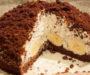 Nejlepší domácí krtkův dort s luxusní tvarohovou náplní – hotový za 35 minut!