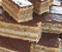 Nadýchané čokoládové řezy s jablky a famózní chutí – hotové za 20 minut!
