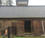 Tahle stará stodola se změnila v překrásný malý domeček – výsledek Vás mile překvapí!