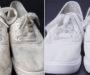 Osvědčený způsob jak můžete vyčistit špinavé boty – stačí Vám 3 ingredience!