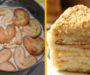 Lahodný dort napoleon s fantastickou vláčnou chutí – připravený za 20 minut!