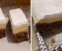 Lahodný vanilkový dezert jen z 1 vajíčka s jemnou chutí – připravený za 35 minut!